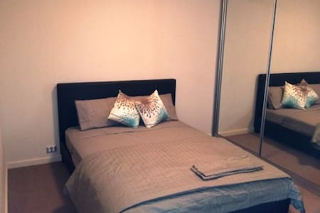 Central CBD  - 2 Bed Apartment