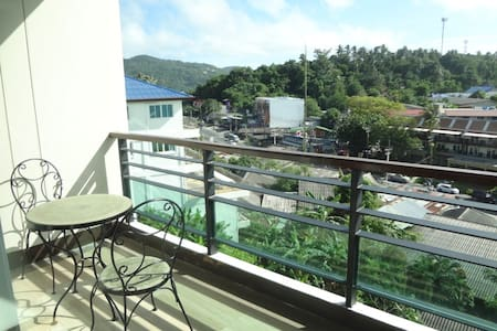 Sea and Sky 1 bedroom apparments