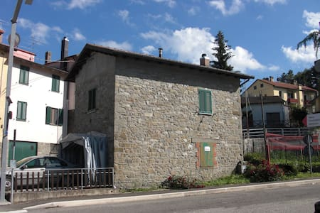 MANGIALENTO, da Marco - Bed & Breakfast