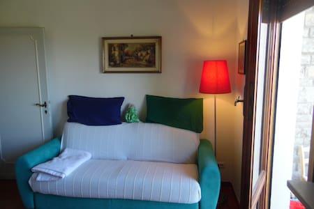 lo Scoiattolo - Paciano - Bed & Breakfast