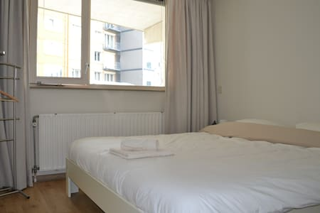 Authentic stay in historical centre