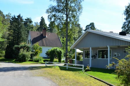 Cozy house close to lakes and forests in Karlsborg - Karlsborg N - Haus