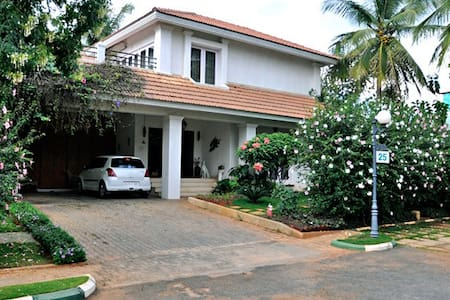 Long term Rental available in Villa - Villa