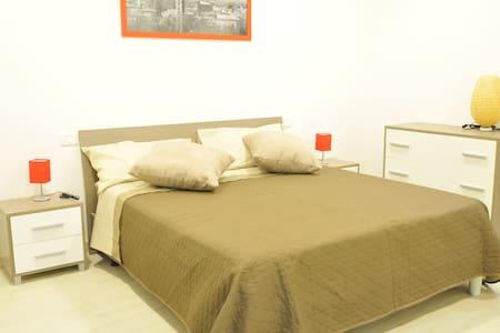 Ortacciorelais & private Spa - Vasanello - Apartment