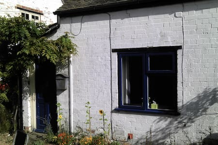Self-catering granny annex bedsit - Braunston - Altres