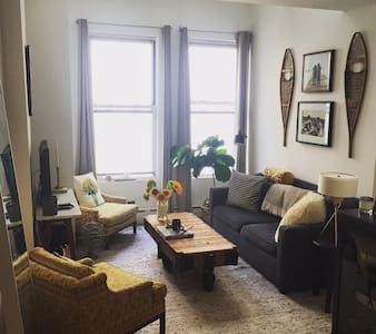 In the heart of Union Square! - New York - Apartment