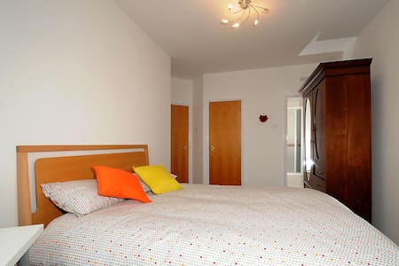 1.NEAR BIG BEN & LONDON EYE-ENSUITE DBL BEDROOM - Apartment
