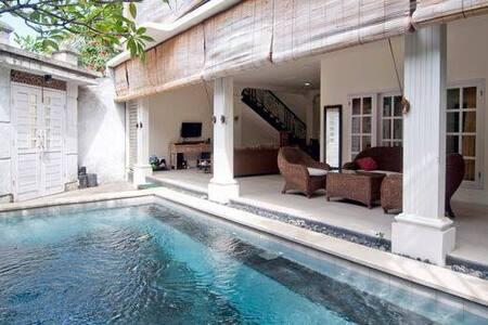 Dream Villa near KUDETA beach