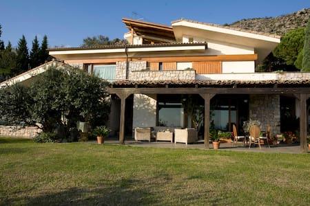 Little Paradise, villa with pool - Formia - Villa