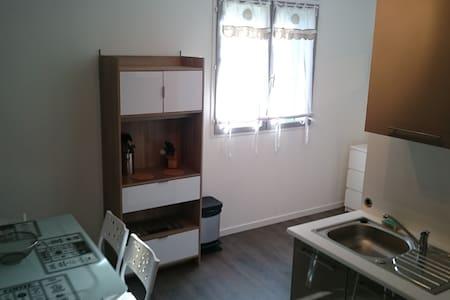 La Martigny - Wohnung