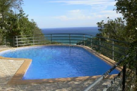 Detached house with private Pool - Casa