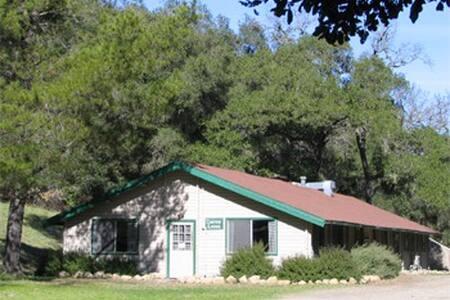 Canyon Lodge (Rustic) - Kisház