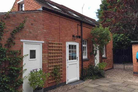 thelittlebarn in Nottingham - Ruddington - Outros