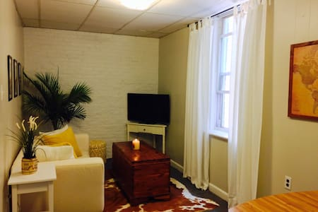 2BRs -Amazing location in North End