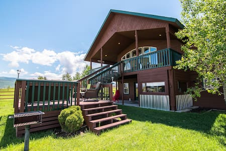 Aspen Lake - Great for Large Groups w/ 3 King Beds - House