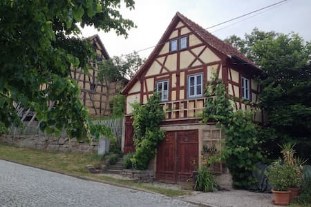 Hexhaus - Ferien & Studienhaus - Talo