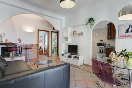 Stylish home in the center of Rome