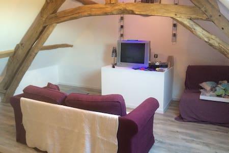Chambre d'hôtes 10 min de Beauvais - House