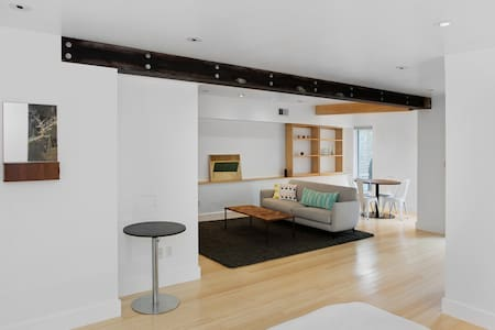 Studio Potrero - San Francisco - Apartment