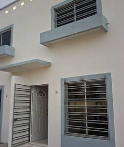 Agradable espacio en Cancun