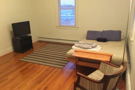 Beach Town Room With Many EXTRAS! - Long Beach - Appartamento