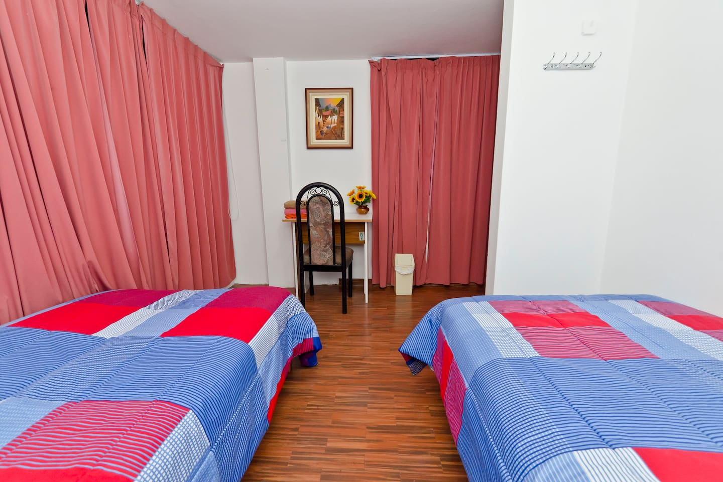 Private Apartment by Lima Airport!