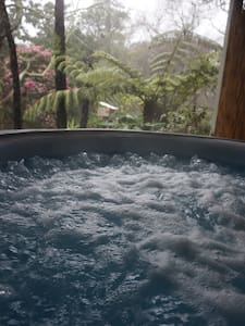 Private Titirangi Getaway with Spa - Appartement