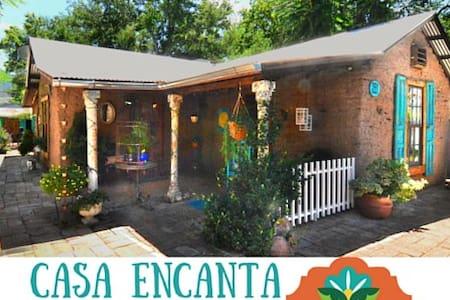 Casa Encanta, Rustic Adobe Gem - Patagonia - House