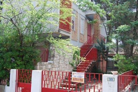 Appartamento indipendente vicino al mare - Lido di Metaponto - Appartamento
