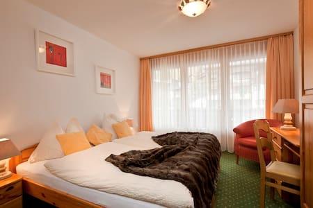 2-Zimmer Wohnung - Appartamento