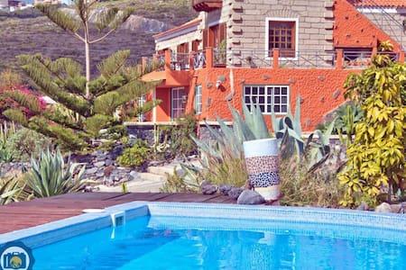 Finca Castillo Apartment Neptun - Guía de Isora