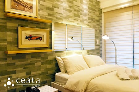 Best deal!! Makati Modern Studio - Condominium