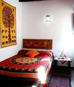 Poetic Andaluz room in Albayzin