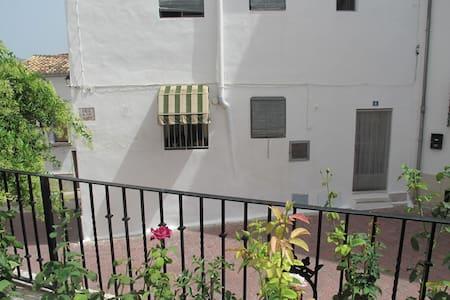 apartamento rural en segorbe - Lejlighed