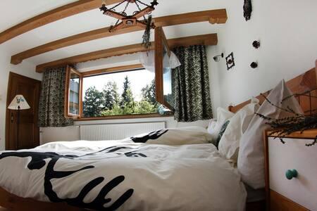 Haus Sonneneck / 6 double rooms - Ház