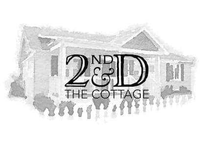 The Cottage at Second and D (Just off the Square) - Bentonville
