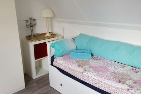 Lovely studio with kitchen for 2