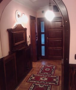 RENT AN APARTMENT IN BELGRADE - Wohnung