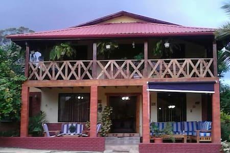 Villa Dorchi Buena vista, Jarabacoa - Jarabacoa - Villa
