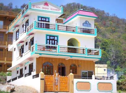 Yoga Padma Rishikesh House - House