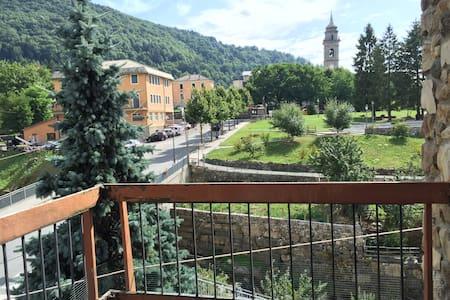 Appartamento centralissimo - Santo Stefano D'aveto - Apartment