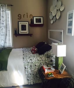 Great room in downtown ATL area - Atlanta - House