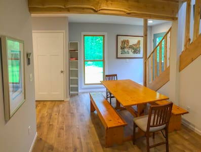 The Cottage @ Plum Bottom-New 2015 - Hus