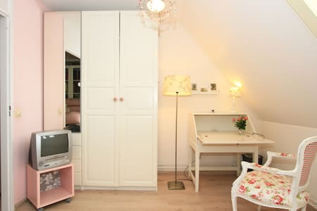 Your romantic getaway - Almere - Bed & Breakfast
