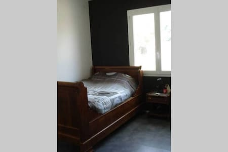 Location chambre individuelle - House