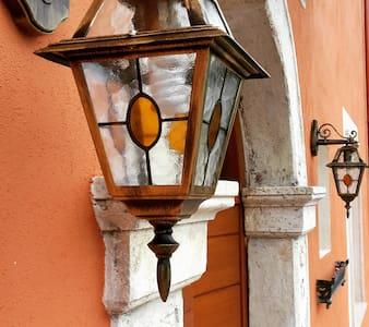 La Casa & la Quercia - Intera Villa - Broccostella - Villa