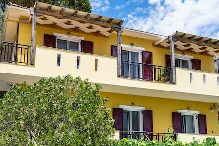 Villa Captain Fotis - Wohnung