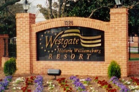 Westgate Resort Williamsburg - 1 Bd - Kondominium