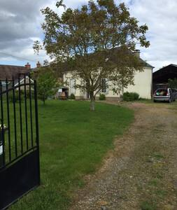 Maison de Campagne - Bed & Breakfast