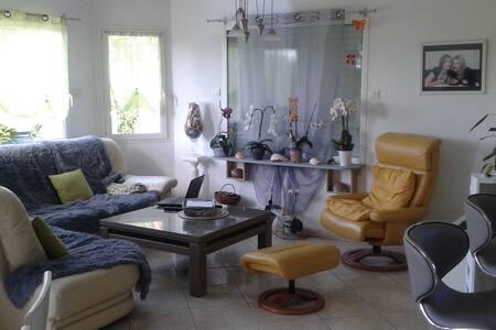 MAISON INDIVIDUELLE - Saint-Alban - Huis